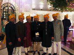 Special safa for bridegroom is designed and decorated too and we provide our service any where in the world !Contact number - 9636652242 Mail id - weddingsafa@gmail.com #design #wedding #turban #royal #jodhpursawag #indianwedding #gurjatiwedding #dubai #italy #mumbai
