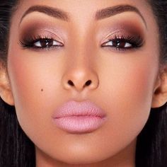 Gorgeous Makeup: Tips and Tricks With Eye Makeup and Eyeshadow – Makeup Design Ideas Flawless Makeup, Gorgeous Makeup, Love Makeup, Skin Makeup, Makeup Tips, Makeup Looks, Makeup Lessons, Hazel Eye Makeup, Pretty Makeup
