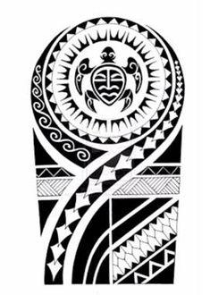 Моко маори