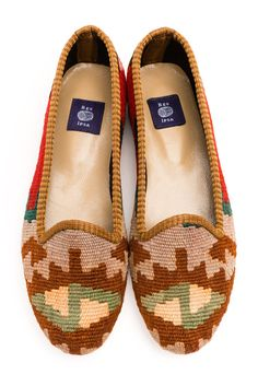 WOMENS KILIM LOAFER 9-4