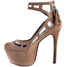 High Heels :     Picture    Description  ♥    - #Heels https://glamfashion.net/fashion/shoes/heels/high-heels-%e2%99%a5-15/