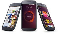 Ubuntu Touch.