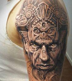 Best Half sleeve tattoos