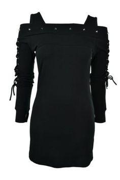 Ladies Gothic Tops Vixxsin Emo Punk Rockabilly Katry Top Poizen Industries Top | eBay #womensGothicdress