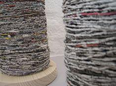yarn.jpg http://www.dezeen.com/2007/10/21/yarn-from-old-newspapers-by-greetje-van-tiem/#