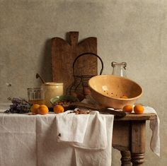 Croute d'Abricots by Tineke Stoffels