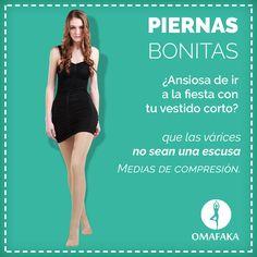 Luce ahora y siempre piernas bonitas! ;) #piernasbonitas #piernas #pies #piernasbellas #mediasparavarices #varices #saludable #confortable #belleza #salud #omafaka #medias