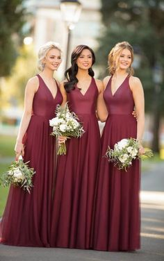 Find this Sorella Vita Bridesmaids Dresses at I Do Bridal Galena, IL