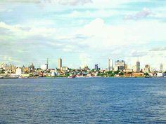 Manaus en Amazonas