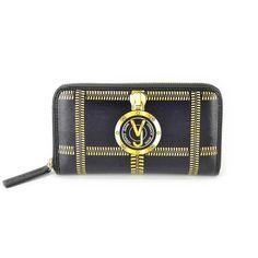 Portafoglio Versace Jeans - Woman Wallet - Col. Nero