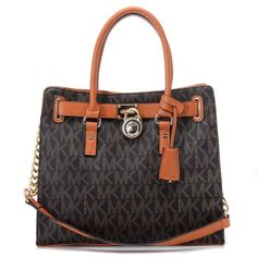 With High Quality And Unique Design, Michael Kors Hamilton Logo Large Brown Totes Are Your Favorite. Just Come To Our Michael Kors Hamilton Logo Large Brown Totes Online Store To Buy. Michael Kors Hamilton, Michael Kors Selma, Michael Kors Outlet, Handbags Michael Kors, Mk Handbags, Designer Handbags, Designer Purses, Black Handbags, I Love Fashion