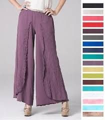 Image result for oh my gauze austin pant