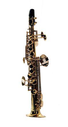 Eppelsheim Soprillo Saxophone