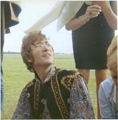 Meet the Beatles for Real: John Lennon