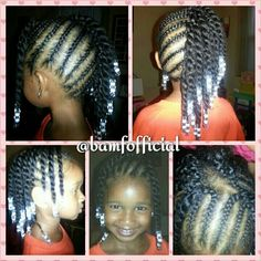 88 Best Natural Hair Images Kids Hair Styles Natural Hair Styles