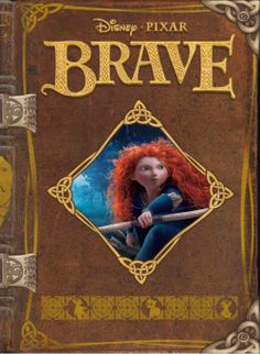 Disney Brave Theme Party Ideas and Supplies - Merida Birthday Party