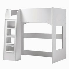 Caxton MyPod Cabin Single Bed with Sliding Under Bed Frame