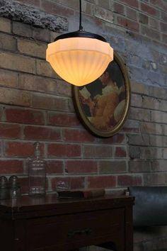 Victorian Glass Pendant Light ideal for living room or bedroom lighting Living Room Lighting, Bedroom Lighting, House Lighting, Glass Pendant Light, Glass Pendants, Room Lights, Ceiling Lights, Ceiling Rose, Brass Lamp