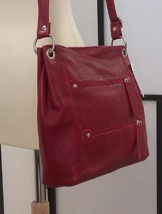 Soft Calf Leather Handbags From Poltsa Co Uk