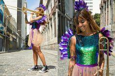 Fantasias de Carnaval da Farm para 2017