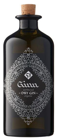 Frauen wie Männer mögen Gin gleich gern