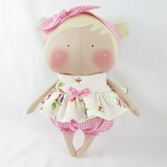 Sweetheart Doll Betsy