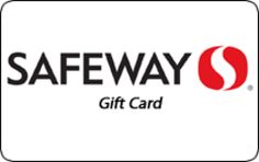 We are giving away $250 worth of Safeway Gift Cards on the blog ...