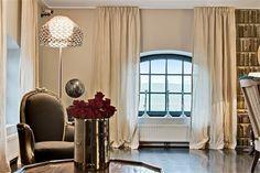 Tepåsar – därför ska du alltid spara dem | Leva & bo Curtains, Home Decor, Blinds, Decoration Home, Room Decor, Draping, Tents, Picture Window Treatments, Sheet Curtains