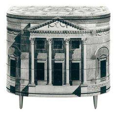 Fornasetti chest