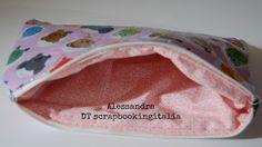 Scrapbookingitalia: Riciclo carta delle uova di Pasqua