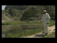 Non abbiate paura - Matteo Setti per Papa Wojtyla