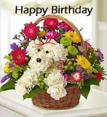 happy birthday flowers - Αναζήτηση Google