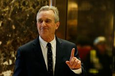 Trump Taps Vaccine Skeptic to Chair 'Committee on Vaccine Safety'. In fact, every single trump appointee is in direct conflict with the position appointed. This move is merely the latest in Trump's dance with the anti-vax community.#TrumpTrainWreck