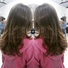 15 cortes de cabelos longos pra quem quer só tirar as pontinhas Hair Cuts, Hair Beauty, Hairstyle, Long Hair Styles, My Style, Sim, Instagram Posts, Hair Ideas, Fashion