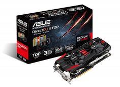 Karty graficzne z serii AMD Radeon HD to bardzo bogata i obszerna grupa modeli.