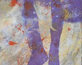 Peinture et Impression Bottines I.3