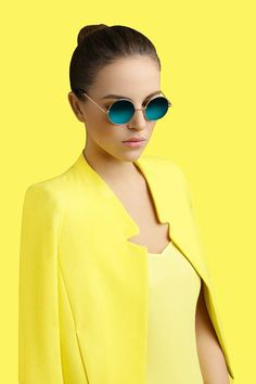 Azul & Amarelo | Pinterest: @patriciamaroca