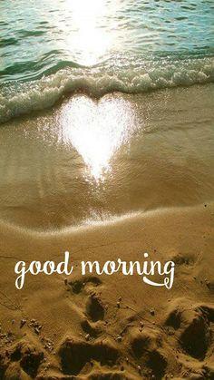 Good Morning! <3