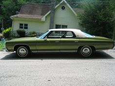 I had one of these as my very first car. Same color too. Chevy Caprice Classic, First Car, Car Lights, Going To Work, My Dream, Engine, Ann, Cable, Rest