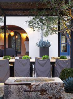 C Magazineon Southern California landscape architect Scott Shrader. (I previously posted on Shrader…