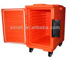 Insulated Front Loading Food Transport Carriers, Food containers, Food cabinet, View Front Loading Food Transport Carriers, SCC Product Deta...