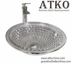 Shower Basin, Shower Mirror, Marble Mosaic, Mosaic Tiles, Glass Basin, Kitchen Sink, Bathroom Accessories, Faucet, Vanity