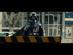 Best Commercials - Star Wars Edition #3 - YouTube