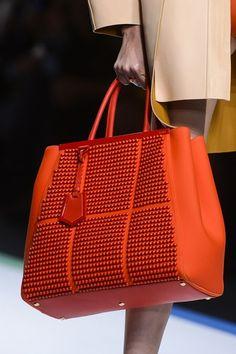 Le borse di tendenza della primavera 2013 dalle sfilate - Tendenza borse, Le…