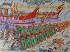 Rome crossing the Euphrates, IV cent. Ancient Rome, Ancient History, Imperial Legion, Bronze Age Civilization, Medieval, Roman Legion, Ancient Persian, Classical Antiquity, Early Middle Ages