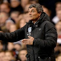 Juande Ramos almost became Chelsea manager - Marcos Alvarez