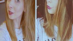 Photos Of Zoella New Hair Colour Blonde | GirlBeautyTips