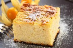 A rizskoch 3 titka, amit sok háziasszony nem ismer! Cooking Time, Cooking Recipes, Rice Desserts, Sweet Pie, Food Cakes, Vegan Sweets, C'est Bon, Biscotti, Cornbread