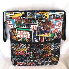 Star Wars Wheelchair/Walker/Stroller bag
