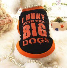 Cute Summer Pet Puppy Small Dog Cat Pet Clothes Vest T Shirt Apparel Hot #UnbrandedGeneric